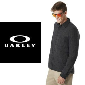 Oakley SI FS Quilted Flannel Jacket - Medium